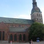 Rigaer Dom