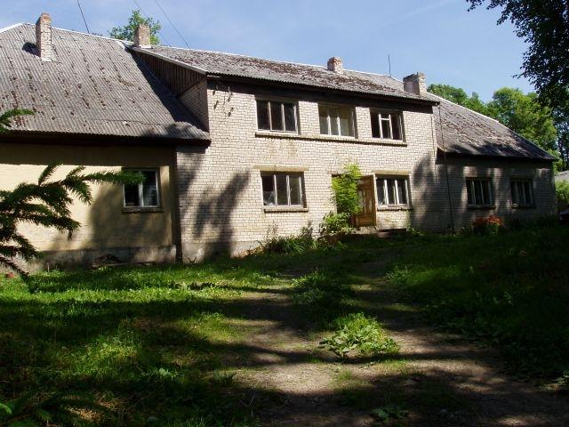 altes Schulhaus von Krusata