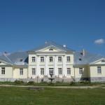 P523 Brukna Schloss