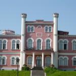 P672 Birini Schloss